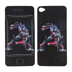 Iphone 4 - Stickers
