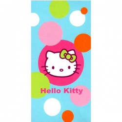 Hello Kitty - Drap de Bain HK Fairy