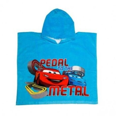 Cars - Poncho Pedal To The Metal