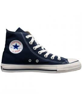 Converse - All Star Hi Navy