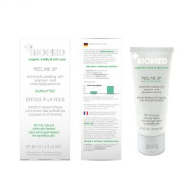 Biomed - Exfoliant Visage