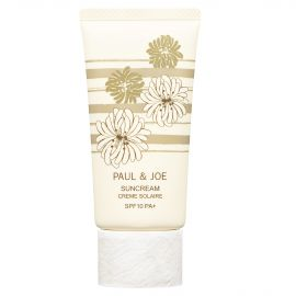 Paul & Joe - Suncream Face & Body - SPF10 PA+