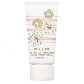 Paul & Joe- Lait Gel Protection Soleil - SPF50+