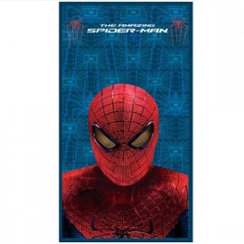 Spiderman - Beach towel The Amazing Spiderman