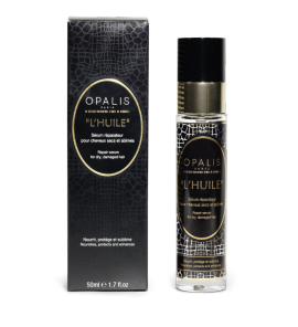 Opalis - L'HUILE, protect and restore the hair balance