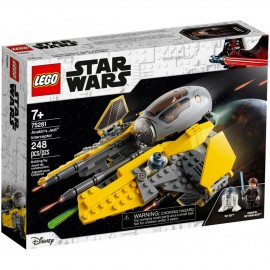 LEGO® - Star Wars™ 75281 - L'intercepteur Jedi d'Anakin