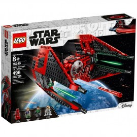 LEGO® - Star Wars™ 75240 - TIE Fighter de Major Vonreg