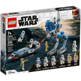 LEGO® - Star Wars™ 75280 - Legion™ Clone Troopers