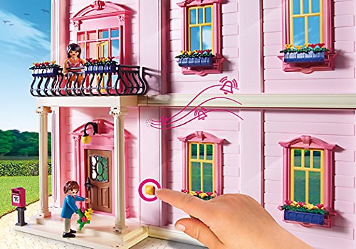 Playmobil doll house 2