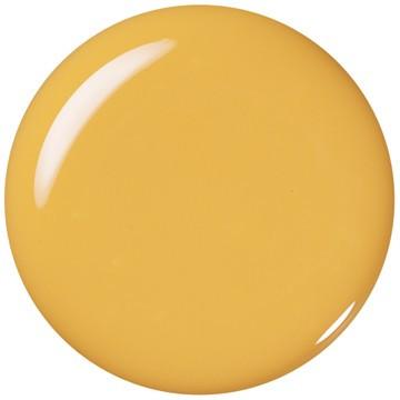 11 - Saffron Yellow