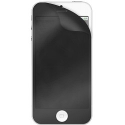 iPhone 5 - 2 x Protection Ecran Privee et Transparent