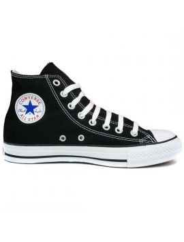 Converse - All Star Hi Black