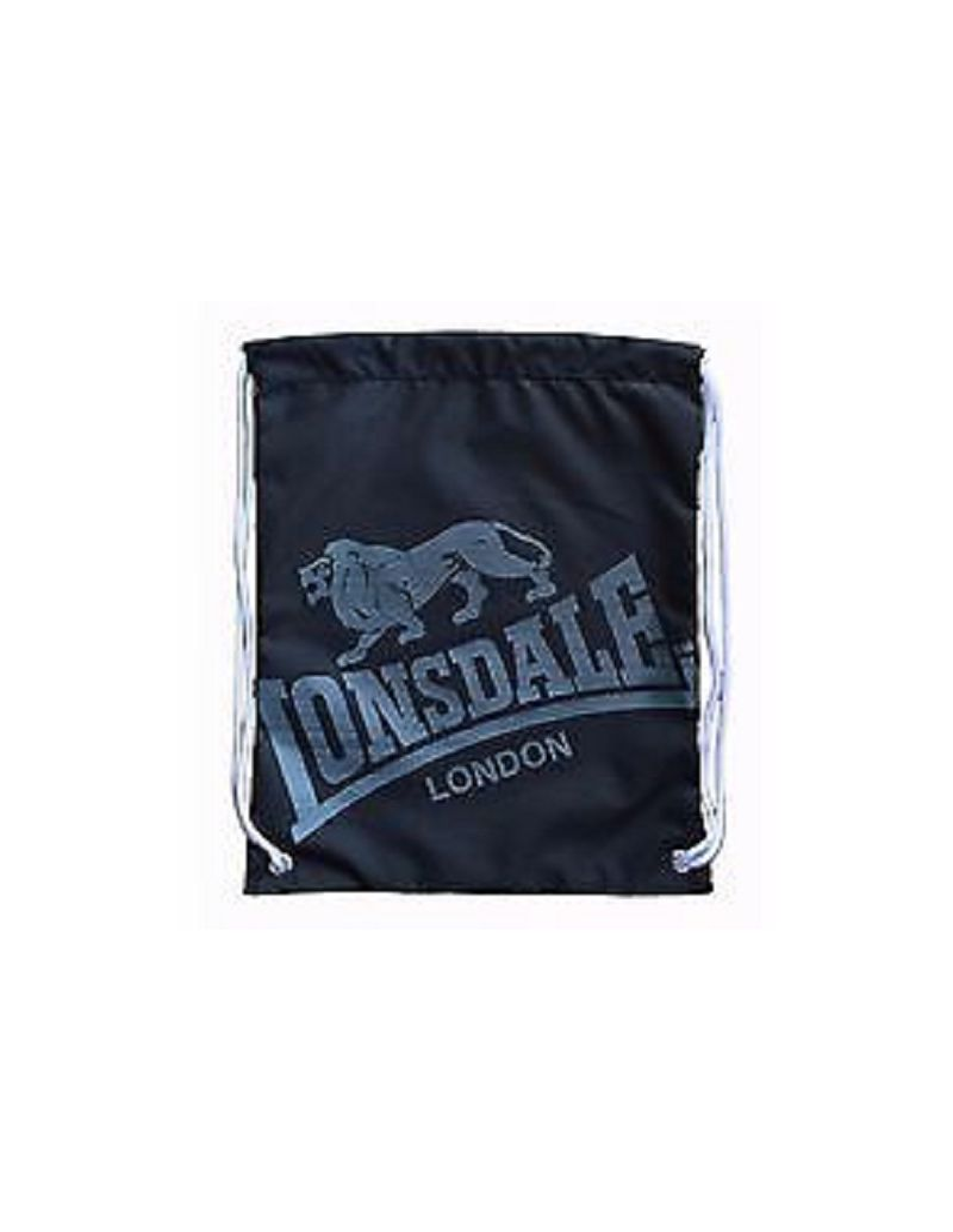 Lonsdale - Sac de Sport Pelochon Blue - Placeprivee 49bdb15853e