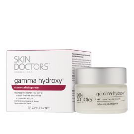 Skin Doctors - Gamma Hydroxy Face Cream