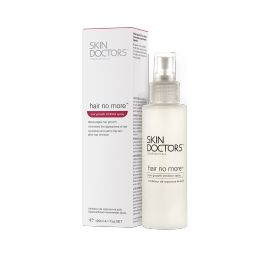 Skin Doctors - Inhibiteur de repousse de poils - Hair No More Spray