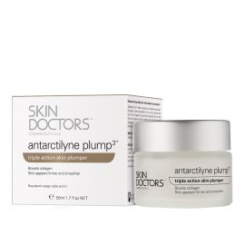 SKIN DOCTORS - Repulpant visage triple action - Antarctilyne Plump 3