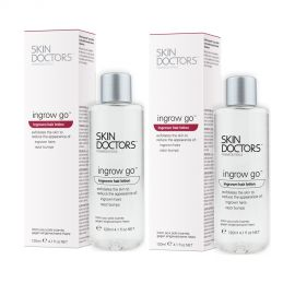 Skin Doctors - Ingrow Go Duo Pack ( 2 x Ingrow Go)