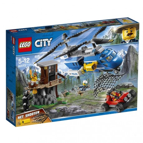 LEGO® - City 60160 - Explorers Jungle Mobile Lab