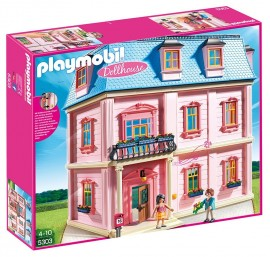 Playmobil - 5303 - La maison Traditionnelle
