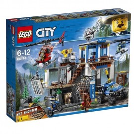 LEGO® - City 60173 - Mountain arrest