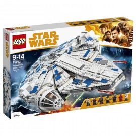 LEGO® - 75212 Star Wars - Kessel run Millenium Falcon