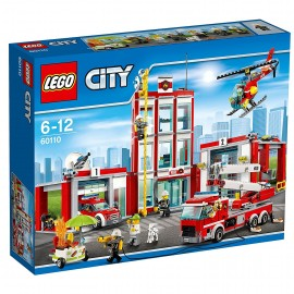LEGO® - City 60110 Fire station
