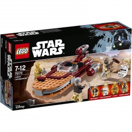 LEGO® - 75173 Star Wars™ - Luke Skywalker Landspeeder