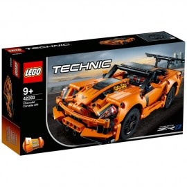LEGO® Technic - 42093  Chevrolet Corvette ZR1