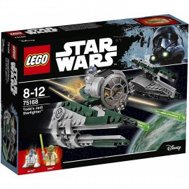 LEGO® - 75168 Star Wars - Yoda's Fighter